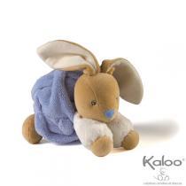 Kaloo - Peluche Coniglietto Indigo