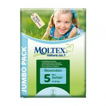 Moltex - Nature No. 1 - 5 Junior 11-25 kg x 64