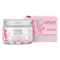 Omum - Crème fouettée hydratante La Confidente 50ml