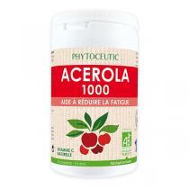 Phytoceutic - Acérola 1000 BIO - 75 Comprimés