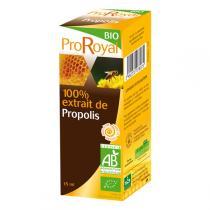 ProRoyal BIO - 100% Extrait de Propolis BIO 15mL