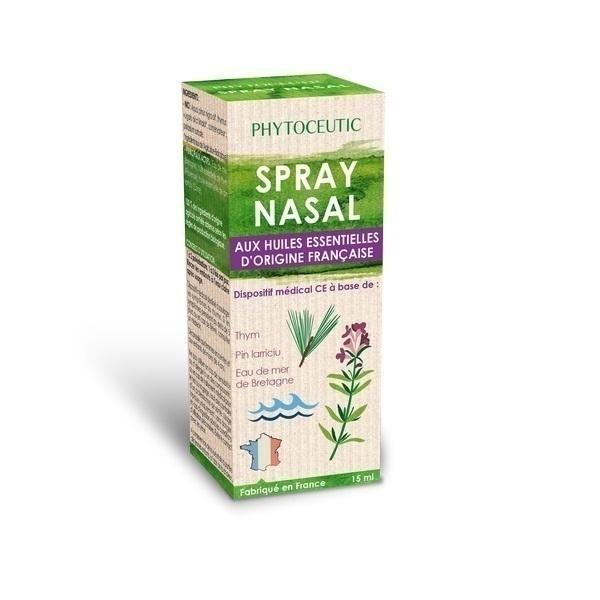 Phytoceutic - Spray Nasal BIO 15mL