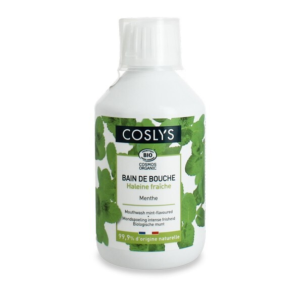 Coslys - Bain de bouche Fraicheur 250ml