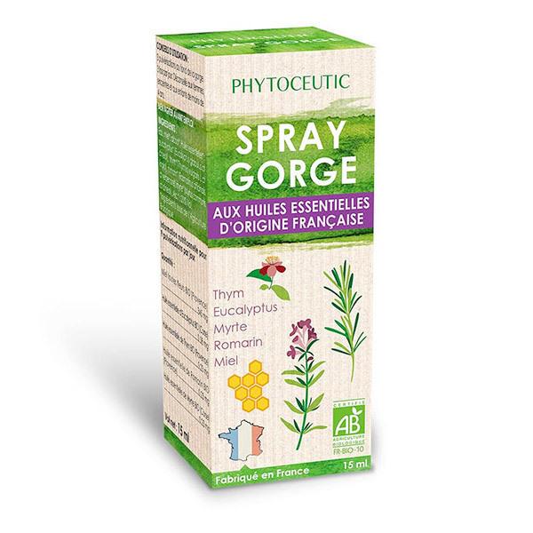 Phytoceutic - Spray Gorge x 15mL
