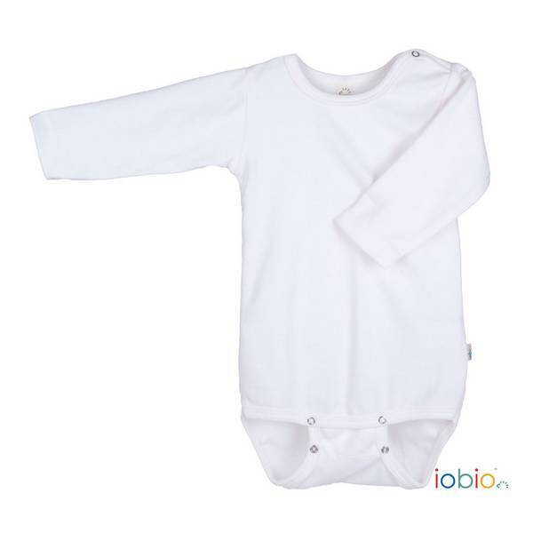 iobio - Body Manches longues 3-4 ans