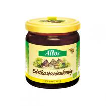 Allos - Edelkastanienhonig