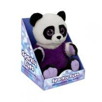 Aroma Home - Bouillotte yeux brillant lavande - Panda