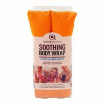 Aroma Home - Bouillotte Wrap lavande - Orange