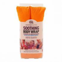 Aroma Home - Bouillotte Wrap lavande - Orange