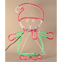Blachere Illumination - Filo di luce multicolore Bambino 60cm