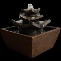 Zen' Arôme - Feng Shui Zimmerbrunnen TEMPEL