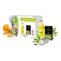 Direct Nature - Geschenkset Aroma Wellness