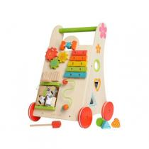 EverEarth - Wooden Activity Walker