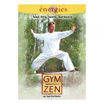 BQHL Diffusion - DVD Gym Zen