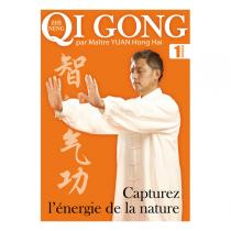 Karaté Bushido - DVD Qi Gong Capturez l'Energie Vol 1