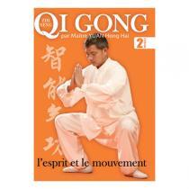 Karaté Bushido - DVD Qi Gong Vol 2