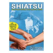 Karaté Bushido - DVD Shiatsu