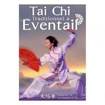Karaté Bushido - DVD Tai Chi Traditionnel à l'éventail