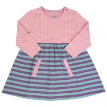 Kite Kids - Girl's Jersey Pink Dress
