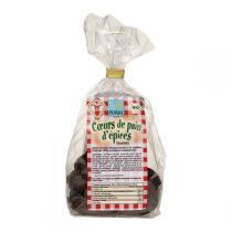 Pural - Lebkuchenherzen Aprikose 125 g