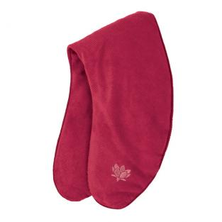 Aroma Home - Bouillotte cou et épaules chaud⁄froid - HE Cranberry