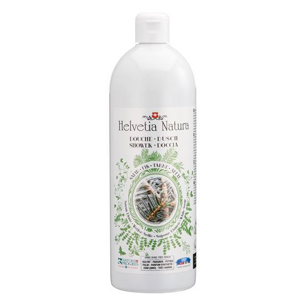 Sapone Doccia Abete Bianco 1l Helvetia Natura Acquista
