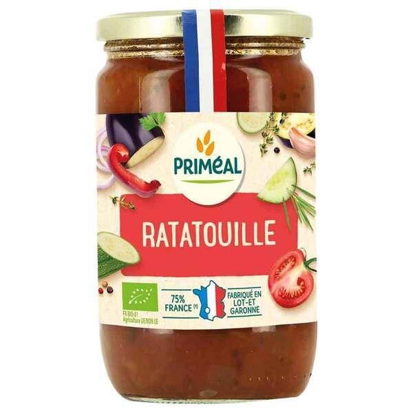 Priméal - Ratatouille 650g
