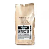 Alter Eco - Organic Coffee Blend Latin America in grain - 1 kg