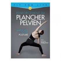 BQHL Diffusion - DVD Renforcement Plancher Pelvien