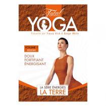 BQHL Diffusion - DVD Yoga Vol 1 Terre