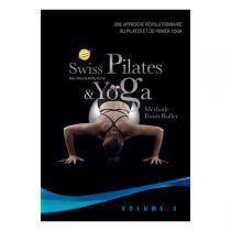 BQHL Diffusion - DVD Pilates Yoga Vol 3