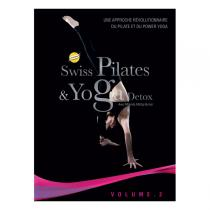 BQHL Diffusion - DVD Pilates Yoga Detox Vol 2