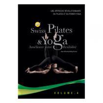 BQHL Diffusion - DVD Pilates Yoga Vol 4