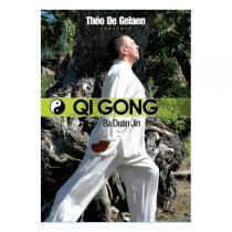 BQHL Diffusion - DVD Qi Gong Ba Duan Jin