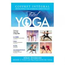 BQHL Diffusion - 4 DVD Total Yoga