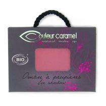 Couleur Caramel - Ombre à paupières N°135 Rose élégant