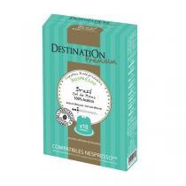 Destination - Brazilian Coffee Capsules x 10