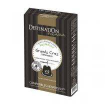 Destination - Grand Cru Coffee Capsules x 10