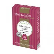 Destination - Hawassa Moka Coffee Capsules x 10