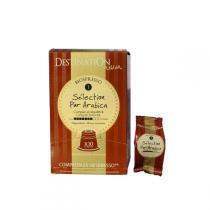 Destination - Pure Arabica Selection Coffe Capsules x 10