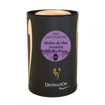 Destination - Grüner Tee - Perles de thé Jasmin - 90 g