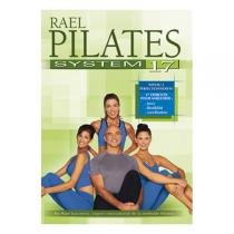 DVD Square - DVD Pilates System 17
