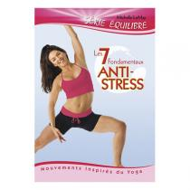 DVD Square - DVD Anti-stress