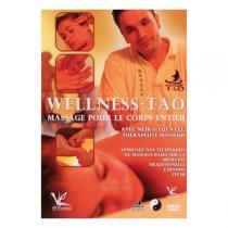 DVD Square - DVD Massage pour le Corps Entier