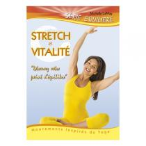 DVD Square - DVD Stretch Vitalité