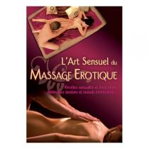 DVD Square - DVD L'Art Sensuel du Massage Erotique
