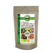 Ecoidées - Cacao cru en poudre 200g