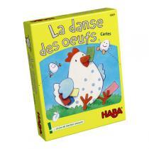 Haba - La danse des œufs