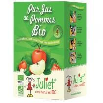 Juliet - Pur jus de pommes Juliet BIB 3L