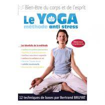Karaté Bushido - DVD Yoga Méthode Anti-Stress